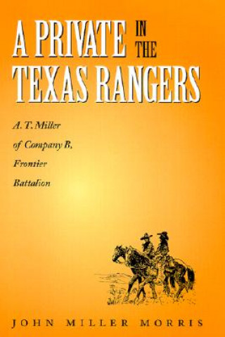 Private in the Texas Rangers