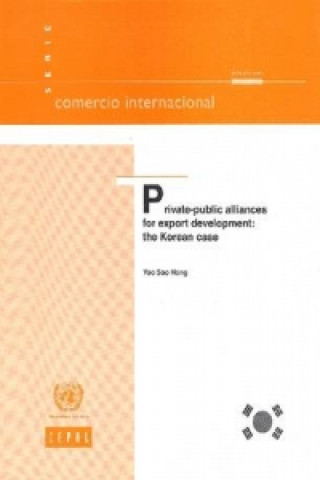 Private-Public Alliances for Export Development: The Korean Case