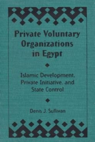 Private Voluntary Organizations in Egypt