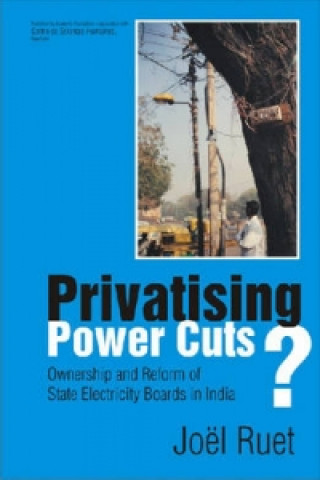 Privatising Power Cuts?