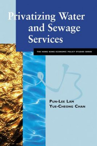 Privatizing Water and Sewage Services