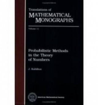 Probabilistic Methods in the Theory of Numbers