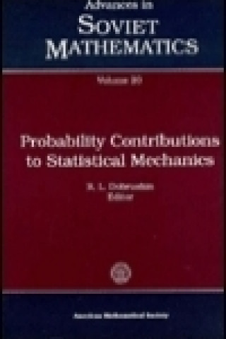 Probability Contributions to Statistical Mechanics