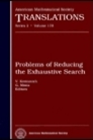 Problems of Reducing the Exhaustive Search