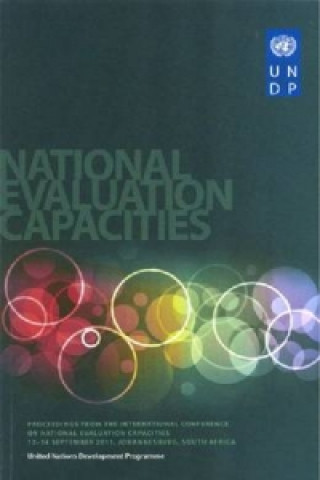 Proceedings from the International Conference on National Evaluation Capacities