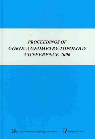 Proceedings of Gokova Geometry-Topology Conference