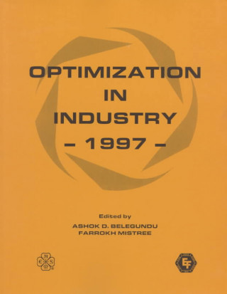 Optimization in Industry