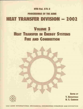 Heat Transfer in Energy Systems