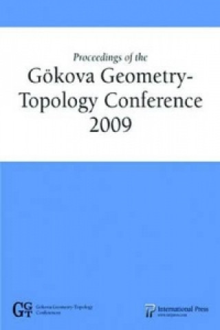 Proceedings of the Gokova Geometry-topology Conference 2009
