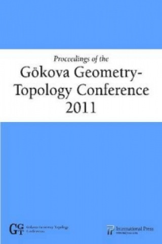 Proceedings of the Gokova Geometry-Topology Conference