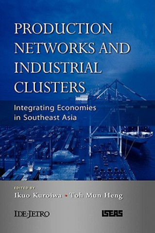 Production Networks and Industrial Clusters