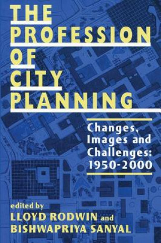Profession of City Planning
