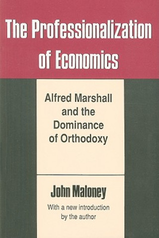 Professionalization of Economics