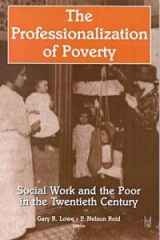 Professionalization of Poverty