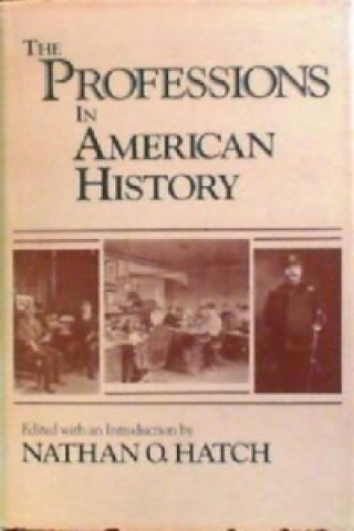 Professions in American History