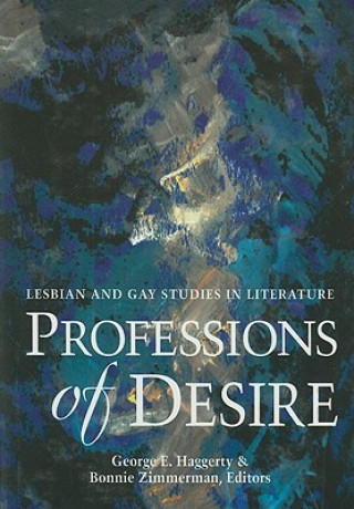 Professions of Desire