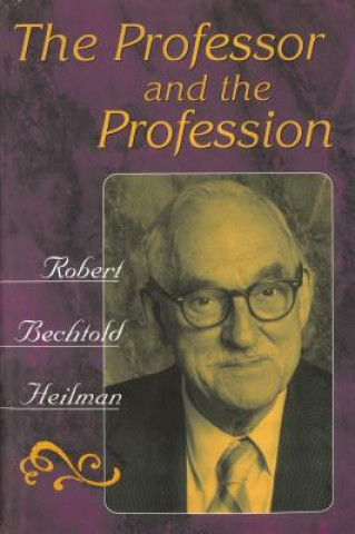 Professor and the Profession