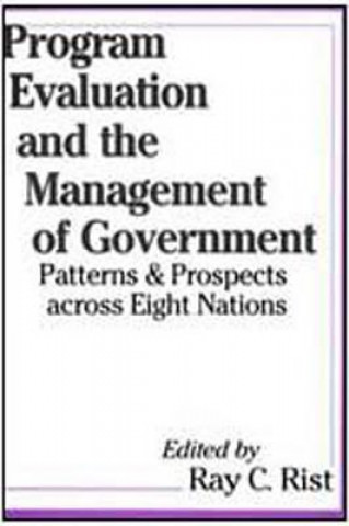 Programme Evaluation and the Management of Government