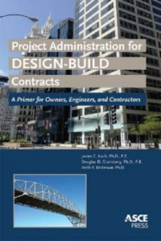 Project Administration for Design-Build Contracts