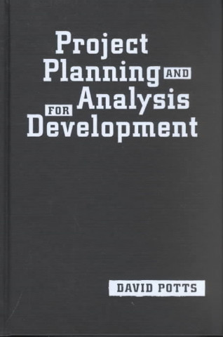 Project Planning and Analysis for Development