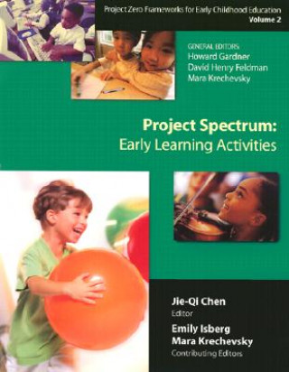 Project Zero Framework for Early Childhood Education