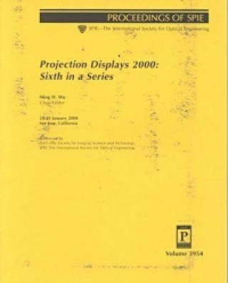 Projection Displays 2000