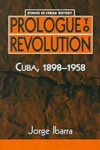 Prologue to Revolution