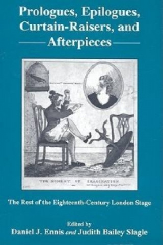 Prologues, Epilogues, Curtain-raisers, and Afterpieces