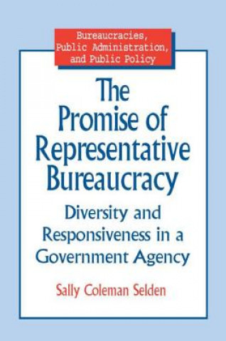 Promise of Representative Bureaucracy