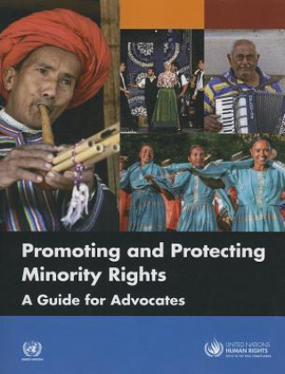 Promoting and Protecting Minority Rights
