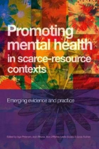 Promoting Mental Health in Scarce-resource Contexts