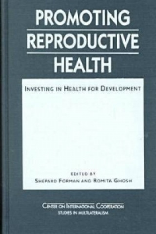 Promoting Reproductive Health