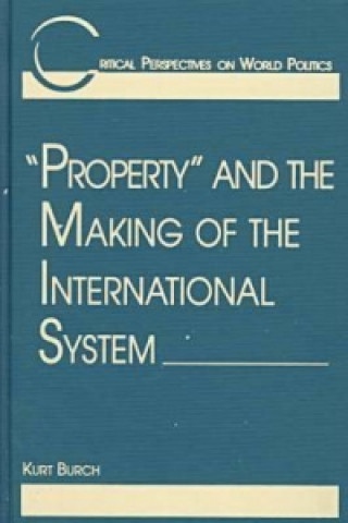 Property and the Making of the International System