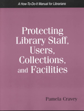 Protecting Library Staff, Users, Collections and Facilities