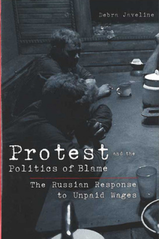 Protest and the Politics of Blame