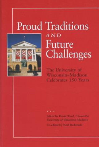 Proud Traditions and Future Challenges