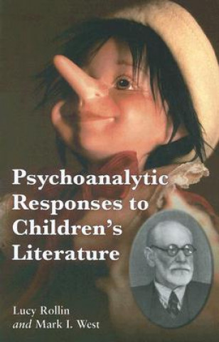 Psychoanalytic Responses to Children's Literature
