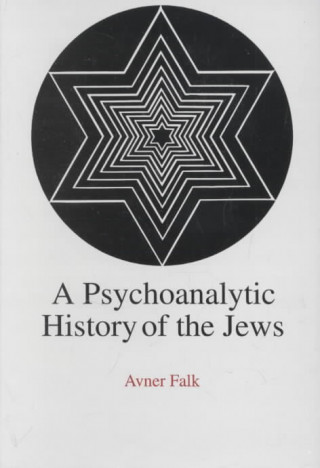 Psychoanalytical History of the Jews