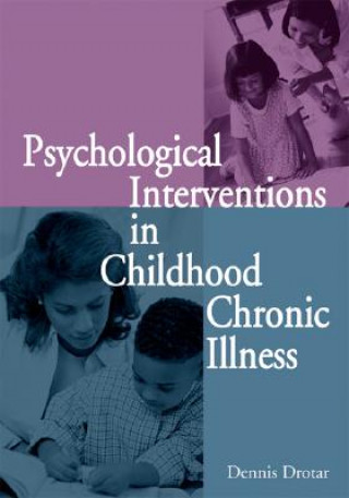 Psychological Interventions in Childhood Chronic Illness