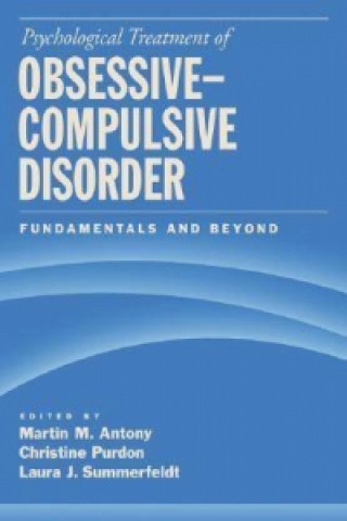 Psychological Treatment of Obsessive-compulsive Disorder