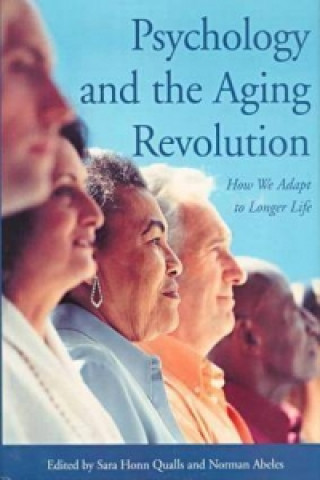 Psychology and the Aging Revolution