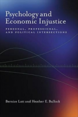 Psychology and Economic Injustice