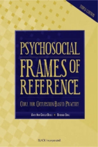 Psychosocial Frames of Reference