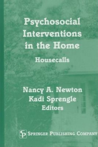Psychosocial Interventions in the Home