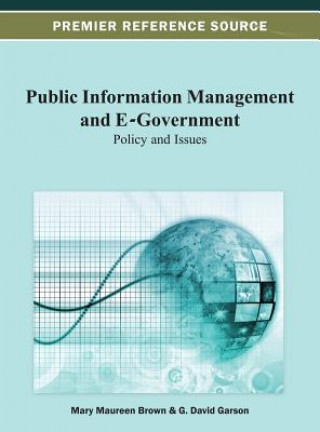 Public Information Management and E-Government