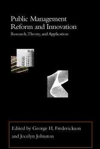 Public Management Reform and Innovation