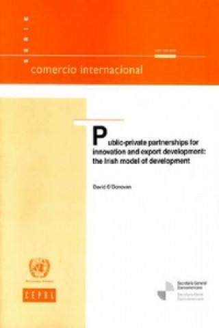 Public Private Partnerships for Innovation and Export Development