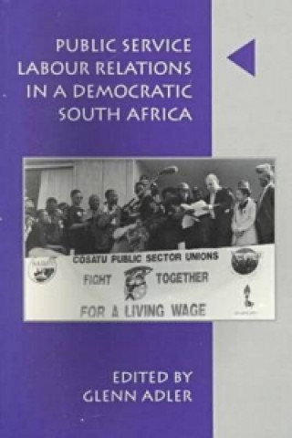 Public Service Labour Relations in a Democratic South Africa, 1994-1998