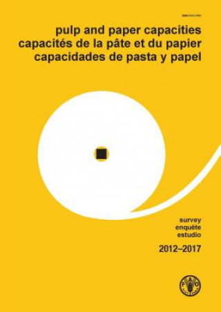 Pulp and Paper Capacities