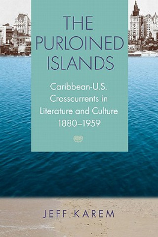 Purloined Islands